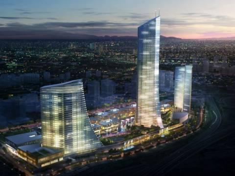 Metropol İstanbul Metropol Kule'de 369 bin liraya satılık daire!