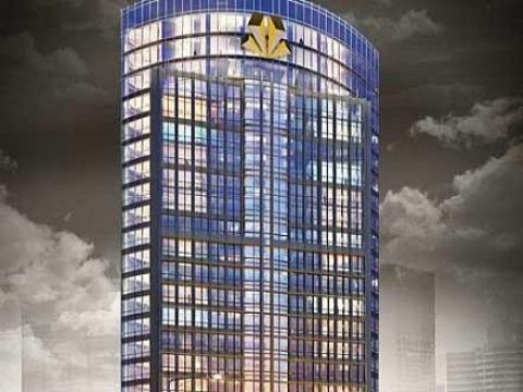 Arista Business'ta ofislerin metrekaresi 5 bin 950 dolar!