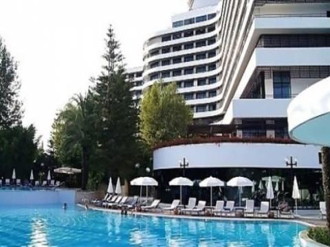 İşte Varlık Fonu'na devredilen oteller ve restoranlar!