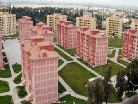 TOKİ Erzurum Yakutiye Hasan-ı Basri projesinde 80 bin 964 liraya 3+1!
