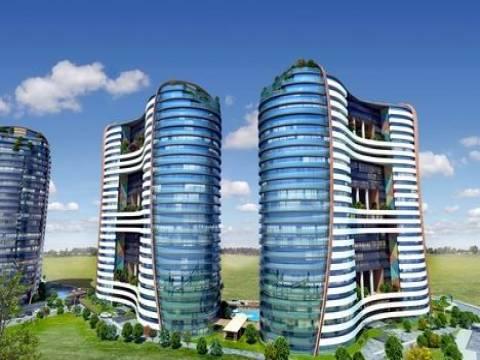 Fikirtepe Kentplus Kadıköy'de 394 bin TL'den başlayan fiyatlar!