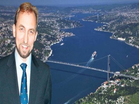 Ürdün Prensi Zeyd, İstanbul'un dört ilçesinin ortağı oldu!
