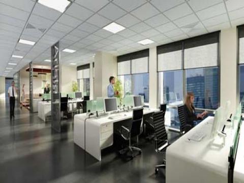 Arista Bomonti'nin boğaz ve Haliç manzaralı ofislerinde metrekaresi 6 bin 375 dolara!