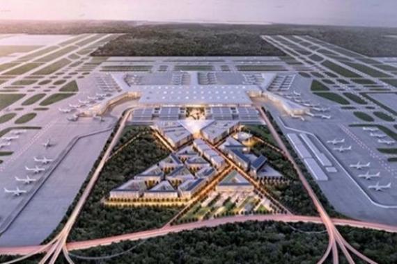 Yeni havaalanının adı ne olacak?