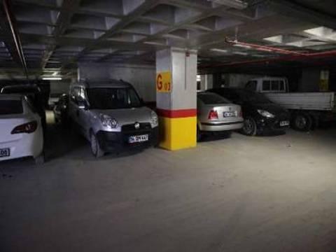 Bolu'da bin araçlık ücretsiz otopark açıldı!