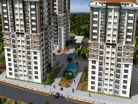 Beylikdüzü Aris Park Residence'da son 50 daire! 229 bin TL'ye!