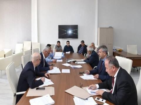 Malatya Büyükşehir Belediyesi'nin 18 arsası satıldı!