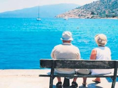 Emeklilere özel ucuz tatil geliyor!