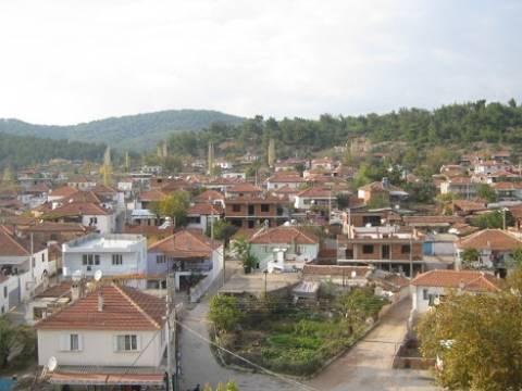 Menderes'te doğalgaz çalışmaları başlıyor!