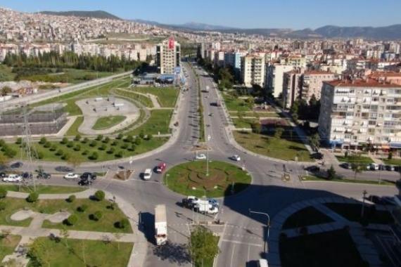 İzmir Bornova'da imar planı değişikliğine onay çıktı!