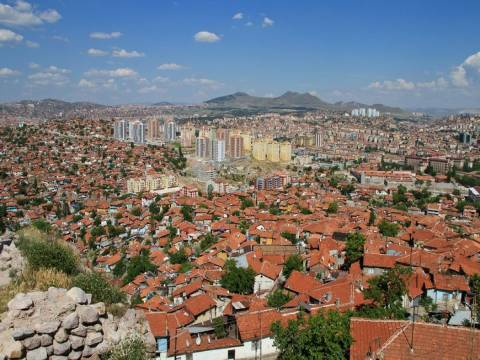 Ankara Büyükşehir'den satılık 25 arsa! 330 milyon TL'ye!