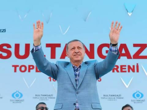 Sultangazi Belediyesi toplu açılış töreni gerçekleşti!