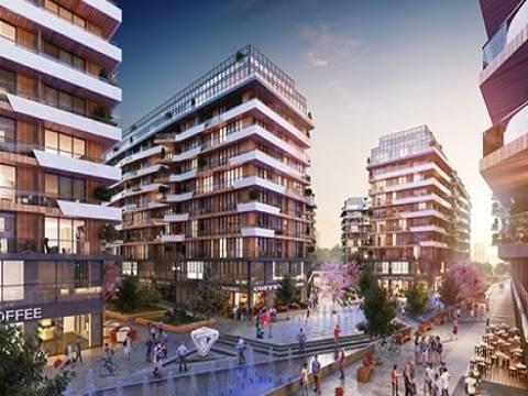 Lensistanbul projesinin yatırım değeri metro ile artıyor!