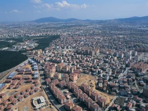 Çekmeköy Belediyesi'nden satılık arsa! 12 milyon TL'ye!