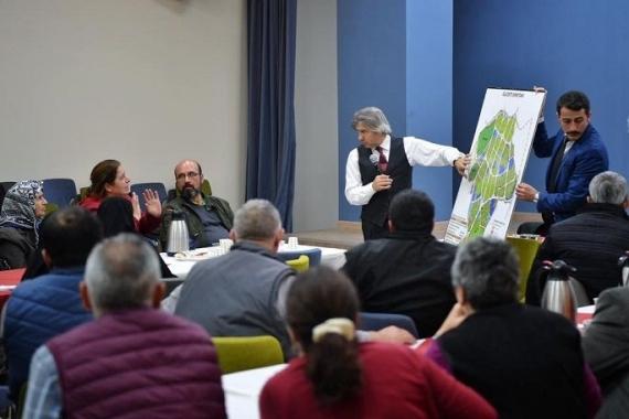 Okmeydanı Kentsel Dönüşüm Projesi devam ediyor!