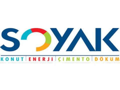 Soyak Yapı'nın internet sitesi yenilendi!