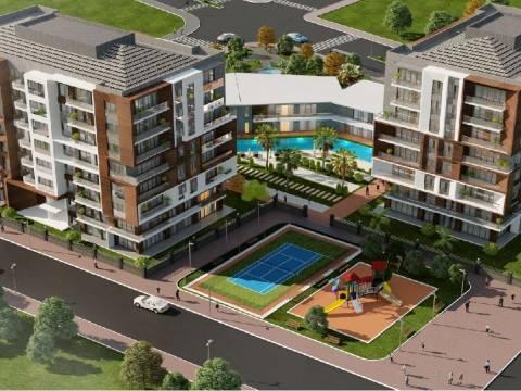 Gayda Ataşehir'de 575 bin TL'ye! Yeni proje!