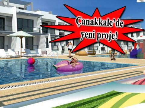Portomare Çanakkale fiyatları! 65 bin liraya 1+1!