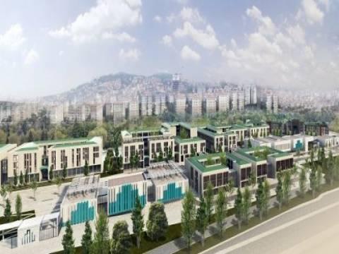 İstanbul Medeniyet Üniversitesi fakülte binaları ihale tarihi 18 Ocak!