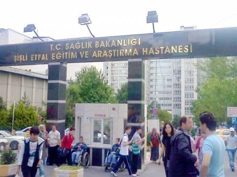 Şişli Etfal Hastanesi nereye taşınıyor?