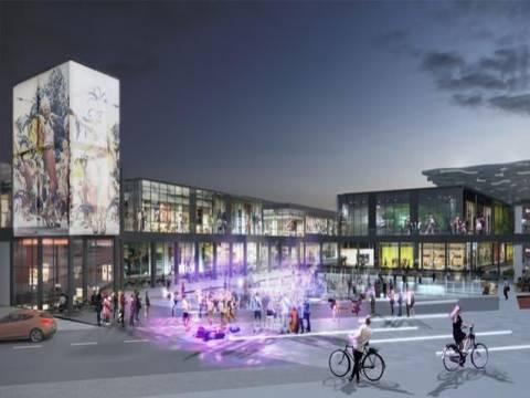 Ataköy Port Galleria Eylül 2021'de kapılarını açacak!