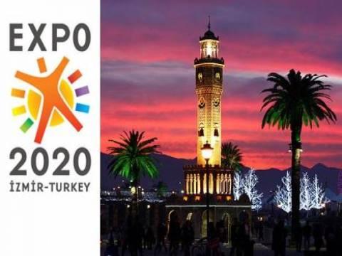 İzmir EXPO ile dönüşecek!
