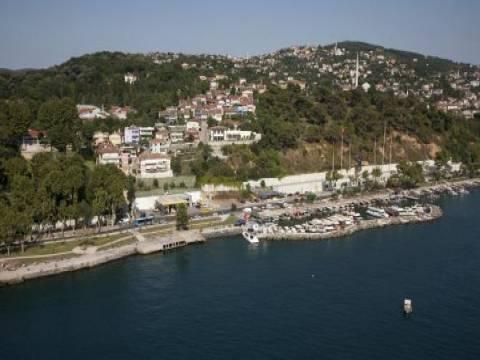Torunlar'dan Paşabahçe'ye otel projesi!