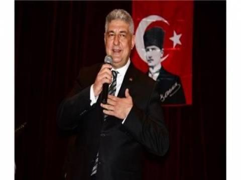 Mesut Güleroğlu:Gayrimenkulde anahtar İzmir'in elinde!