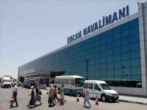 220 milyon euroluk Ercan Havalimanı 4 yılda tamamlanacak!