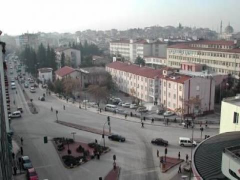 Gaziantep Güvenevler'de satılık arsa!12.2 milyon TL'ye!