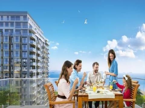 Büyükyalı İstanbul ev fiyatları!