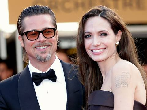 Jolie ve Pitt çifti İzmir Urla'dan 2.6 milyon dolara villa aldı!