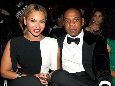 Beyonce ve Jay Z çifti 150 bin dolara ev tuttu!