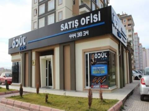 Aydos Panorama'da fiyatlar 498 bin TL'den başlıyor! Yeni proje!
