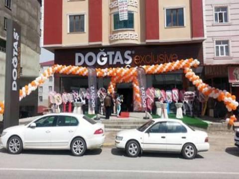 Doğtaş Exclusive Tatvan mağazasının açılışı yapıldı!