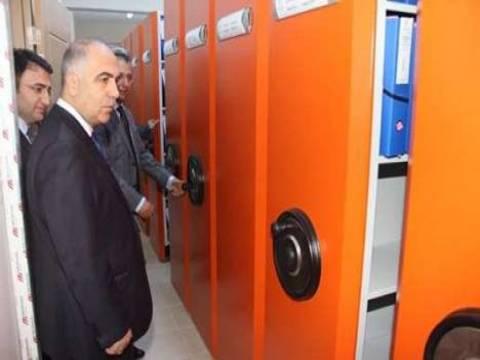Giresun Bulancak Tapu Müdürlüğü yeni binasına taşındı!