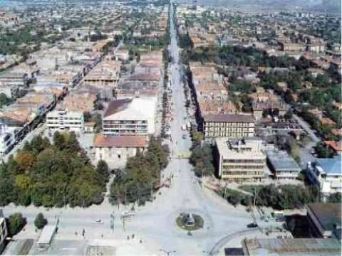 Erzincan Belediyesi'nden satılık arsa! 3 milyon TL'ye!
