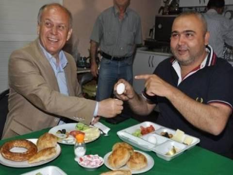 Cemil Şeboy: İzmir'de kentsel dönüşüm hemen başlamalı!
