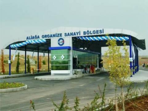 Zinc Nacional ve Çinkom A.Ş. Aliağa OSB'de fabrika kuruyor!