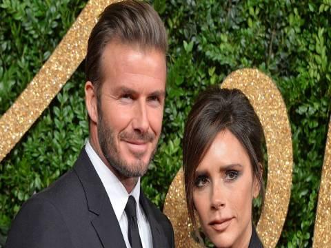 Los Angeles'ın en büyük evini David-Victoria Beckham çifti alıyor!