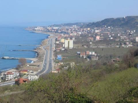 Trabzon Büyükşehir'den satılık arsa! 21.3 milyon TL'ye!