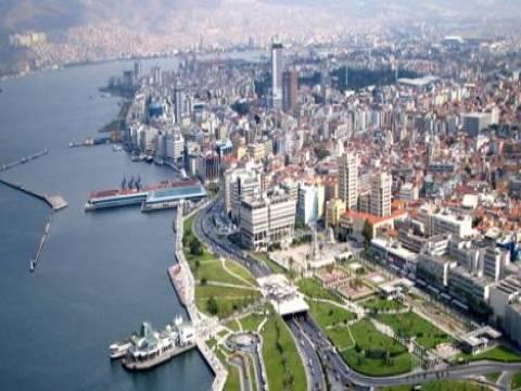 İzmir Buca'da satılık arsa! 8.4 milyon TL'ye!