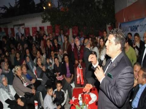 Ali Uğur Akbaş: Dönüşümde kimse mağdur edilmeyecek!