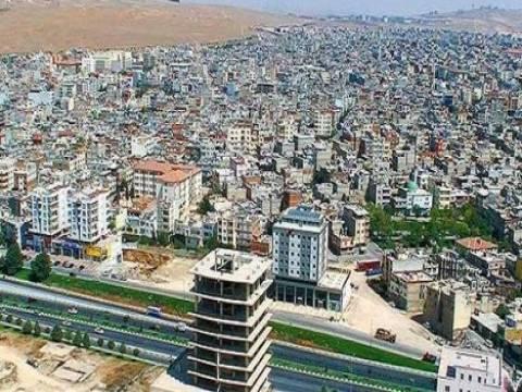 Gaziantep'te 2 ilçede kentsel dönüşüm kararı!