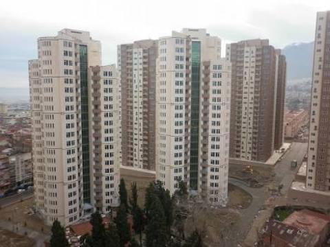 TOKİ Bursa Yenişehir başvuruları başladı! Son gün 31 Mart!