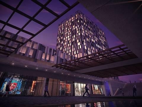 Divan Residence fiyatları 300 bin TL'den başlıyor!
