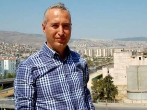 Erkan Yaşacan İzmir'de kentsel dönüşümü anlattı!