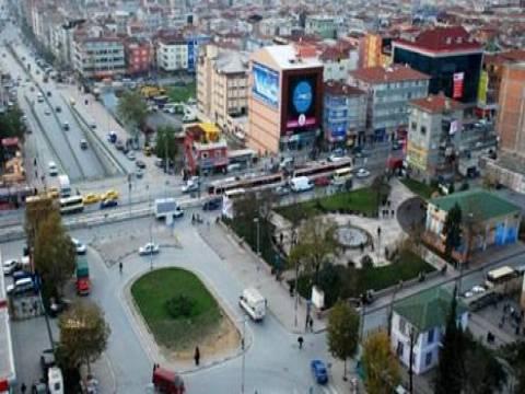 Sultangazi'de icradan satılık 2 bina! 10.3 milyon TL'ye!