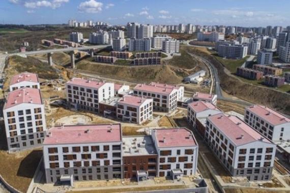 TOKİ Şanlıurfa'daki 236 iş yerini satışa çıkardı!