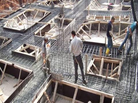 Ekim-Aralık 2017 bina inşaatı maliyet endeksi!